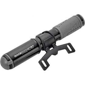 Topeak RaceRocket MT Mini Bomba, all black